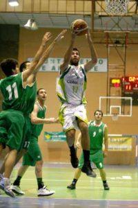 Miguel Raez e su etapa con el AB Basket